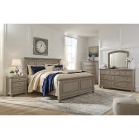B733 Lettner Premium Bedroom