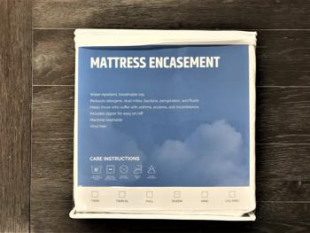 Mattress Protector for Queen