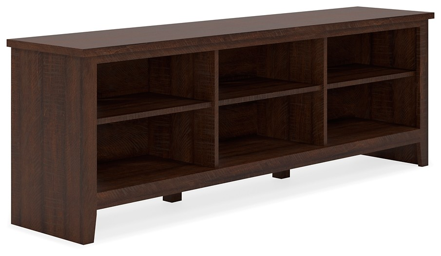 Camiburg - Extra Large TV Stand