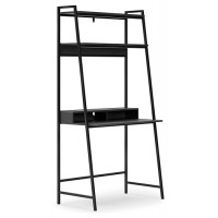 Yarlow - Home Office Desk and Shelf