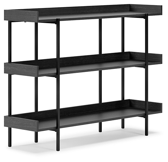 Yarlow - Bookshelf