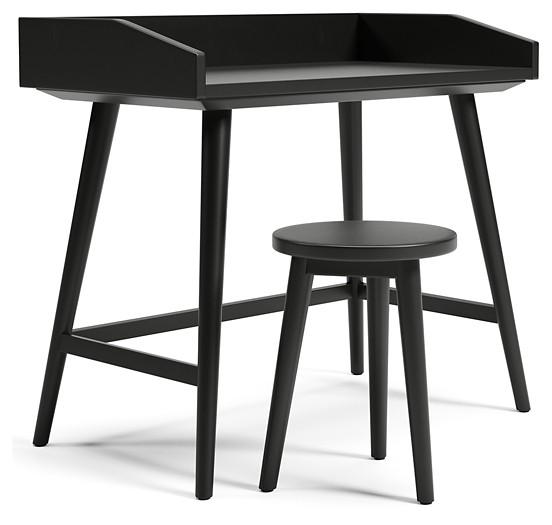 Blariden - Desk w/Stool