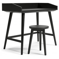 Blariden - Desk w/Stool