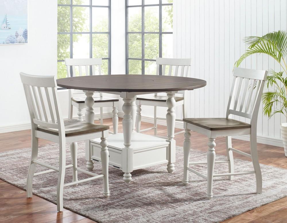 Joanna Round Counter Table Set