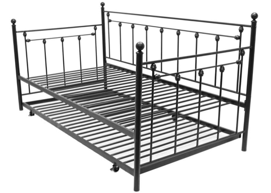 Nocus - DAYBED W/ TRUNDLE