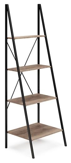 Bertmond - Bookcase