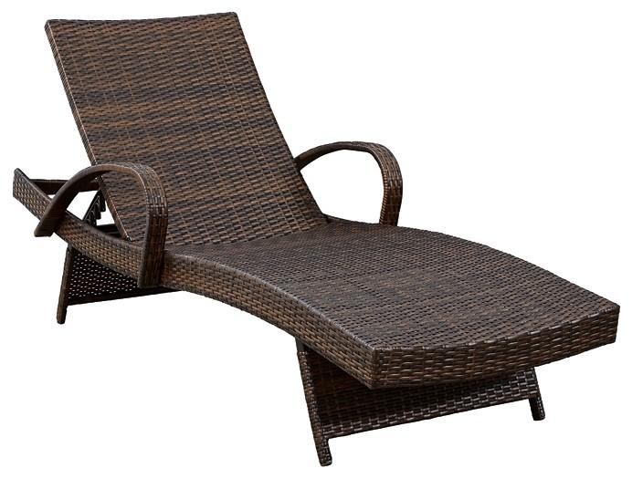 Kantana - Chaise Lounge (2/CN)