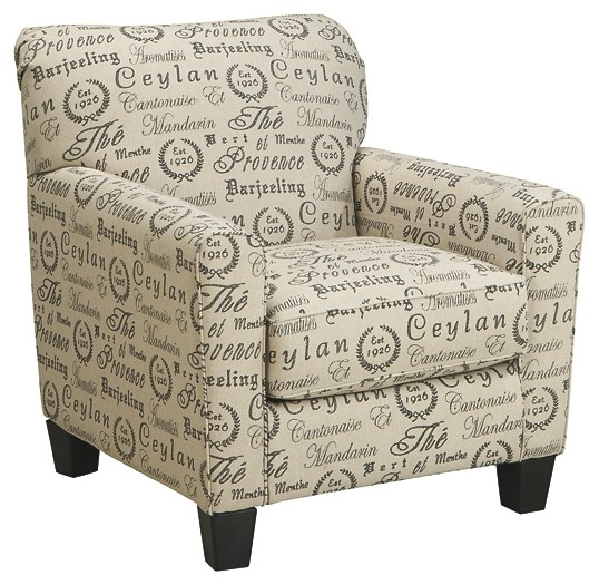 Alenya - Accent Chair