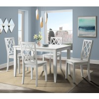 Harbor 5PC Dinette