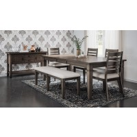 Lincoln 7 Piece Dining Set