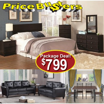 Furniture Package #32