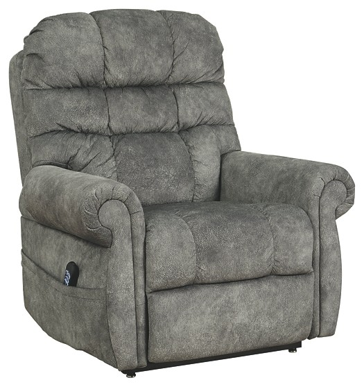 Mopton - Power Lift Recliner