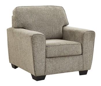 McCluer - Chair