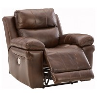 Edmar - PWR Recliner/ADJ Headrest