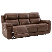 Edmar - PWR REC Sofa with ADJ Headrest