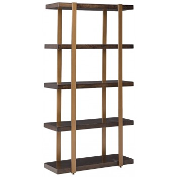 Beckville - Bookcase