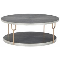 Ranoka - Round Cocktail Table