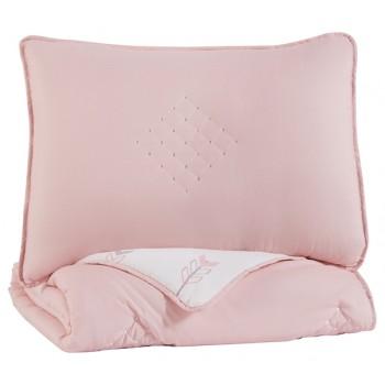Lexann - Twin Comforter Set