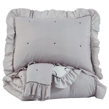 Hartlen - Full Comforter Set