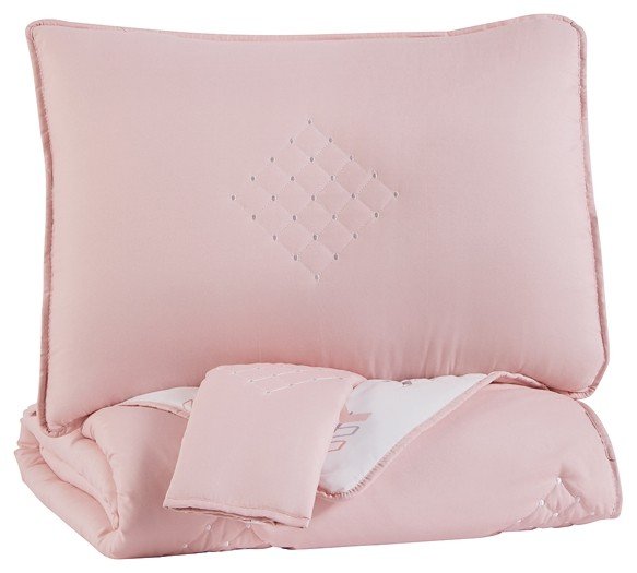 Lexann - Full Comforter Set