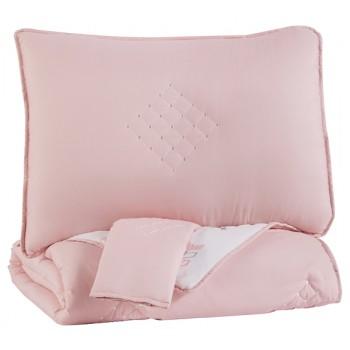 Lexann - Full Comforter Set