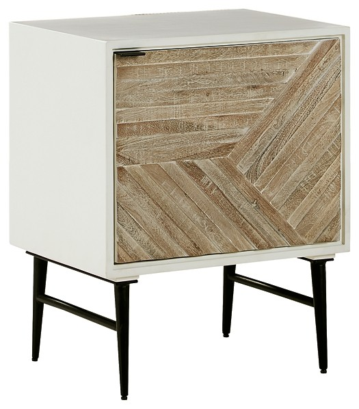 Dorvale - Accent Cabinet