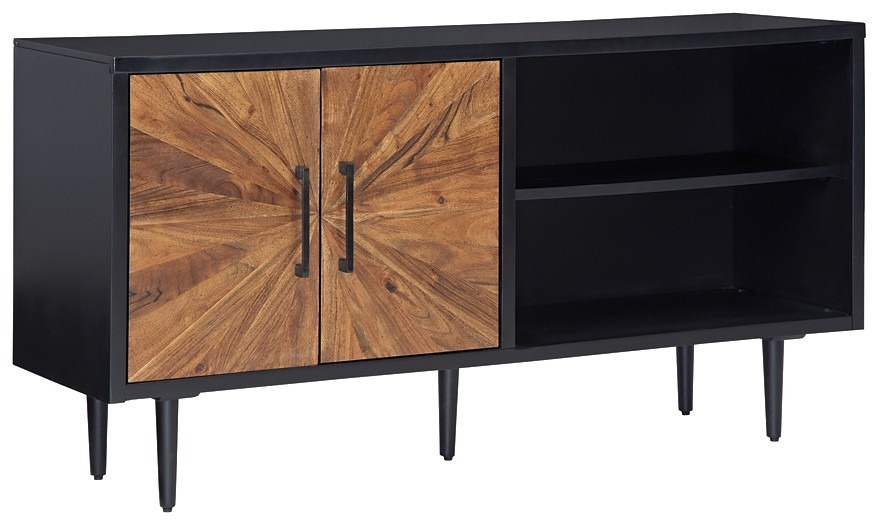 Shayland - Accent Cabinet