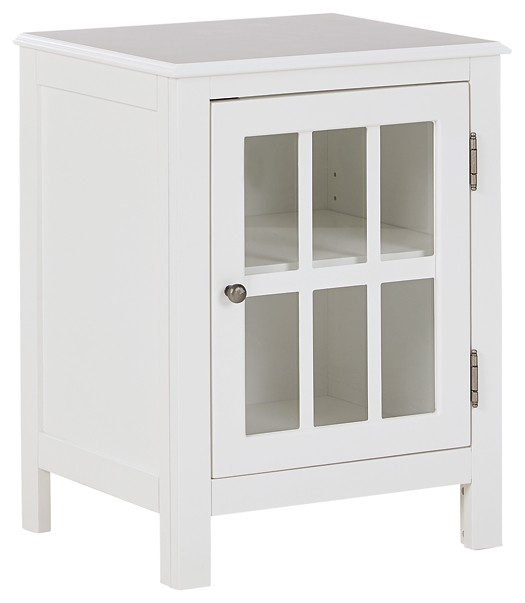 Opelton - Accent Cabinet