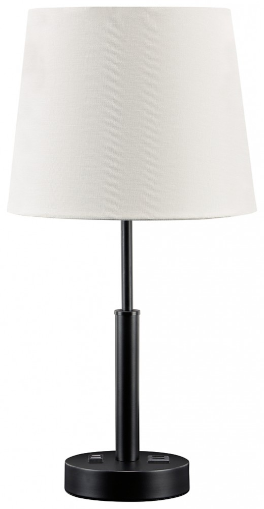 Merelton - Metal Table Lamp (1/CN)
