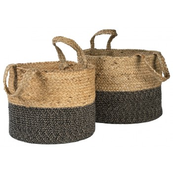 Parrish - Basket Set (2/CN)