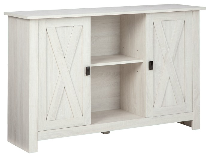Turnley - Accent Cabinet