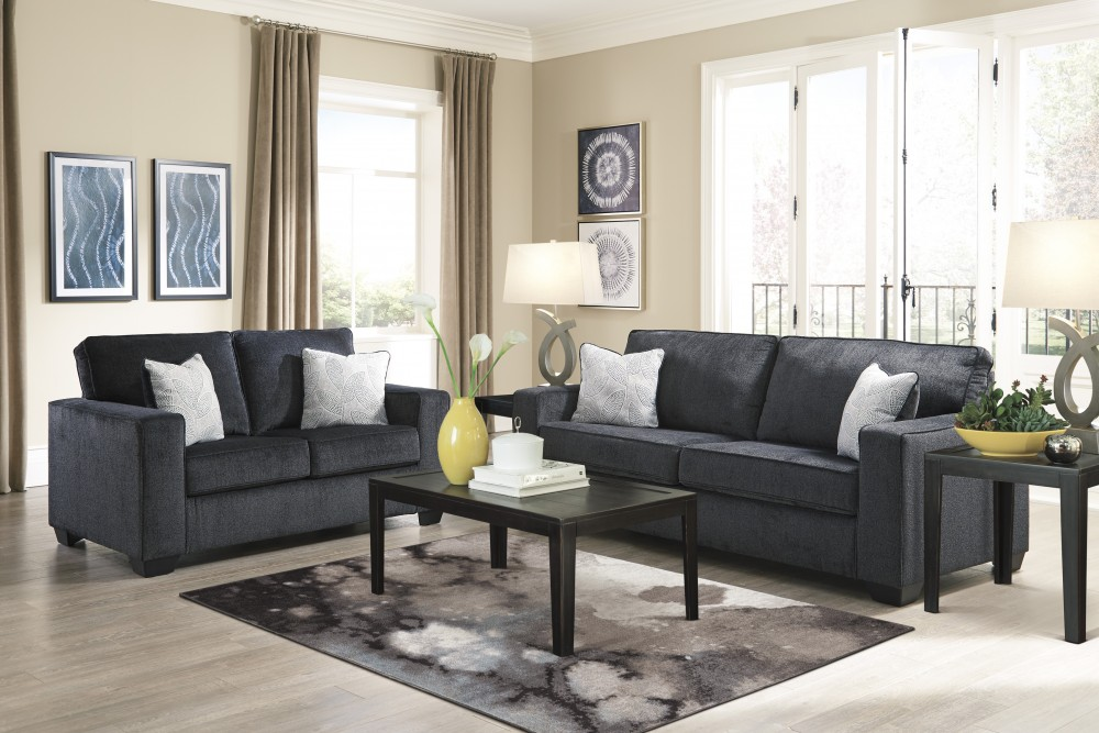 8-Piece Livingroom Package