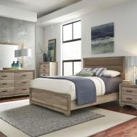 Sun Valley 4PC Bedroom