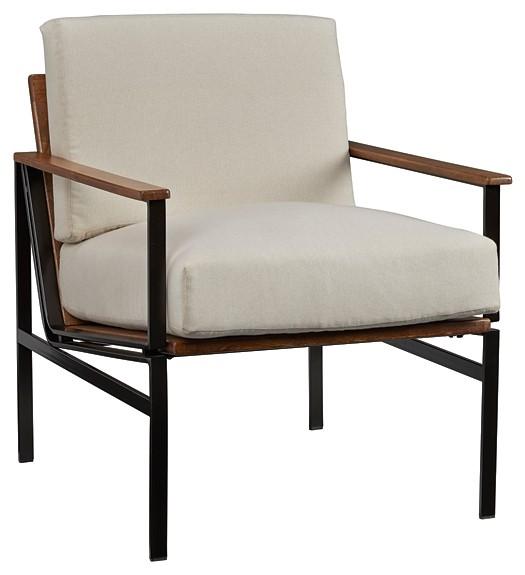 Tilden - Accent Chair