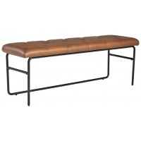 Donford - Upholstered Accent Bench