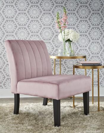 Hughleigh - Accent Chair