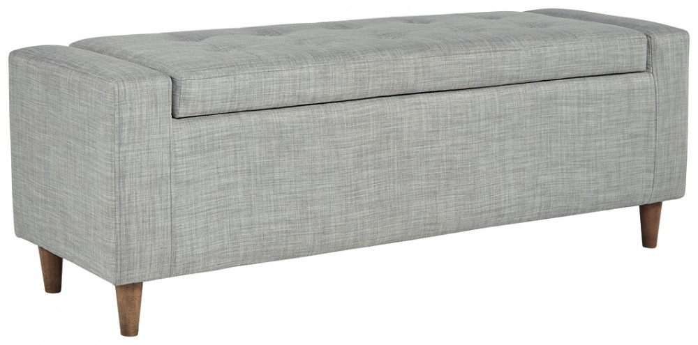 Winler - Upholstered Accent Bench
