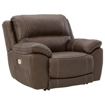 Dunleith - Zero Wall Recliner w/PWR HDRST