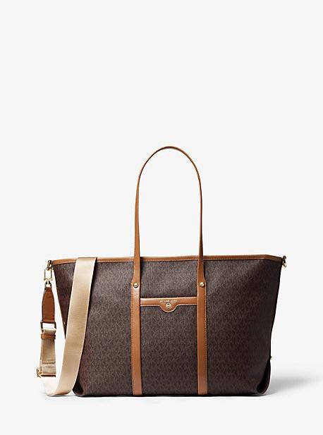 Beck Large Logo Tote Bag