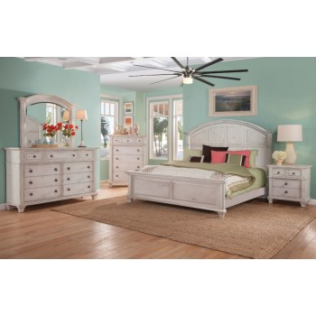 Sedona 6 Piece Queen Bedroom Set