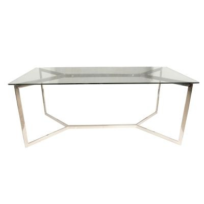 Campbell Dining Table 6000011 Ss Tables Bide Burgeon Wa Tin Roof Furniture