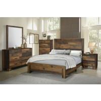 Coaster bedroom set