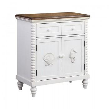 Ocean Treasures Cabinet