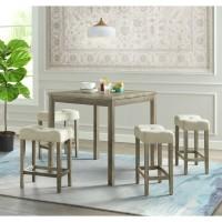 Oak Lawn Counter Dining Set