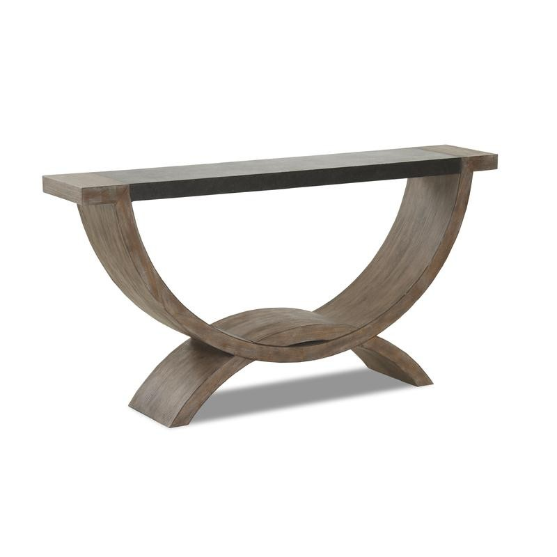 Waxing Poetic - Console Table