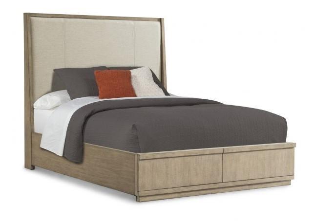 Melbourne - Queen Storage Bed