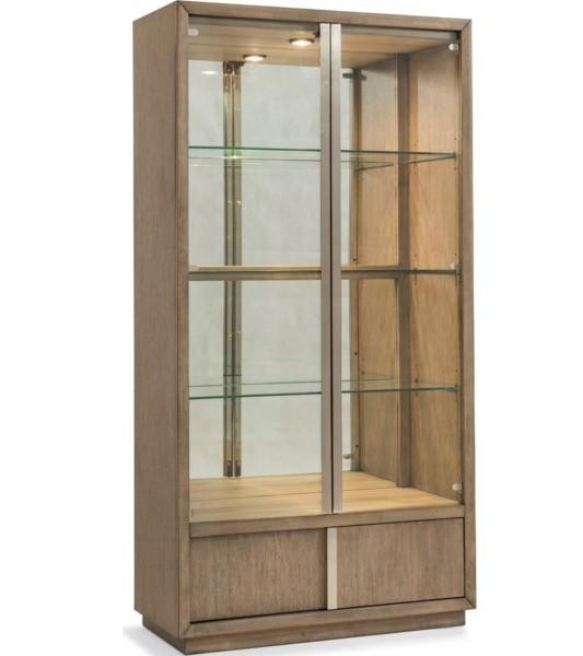 Melbourne - Display Cabinet