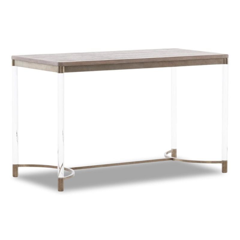 Studio - Gray Sofa Table