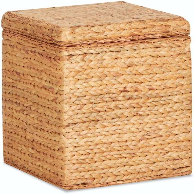 Trisha Yearwood Nashville - Storage Cube Stool