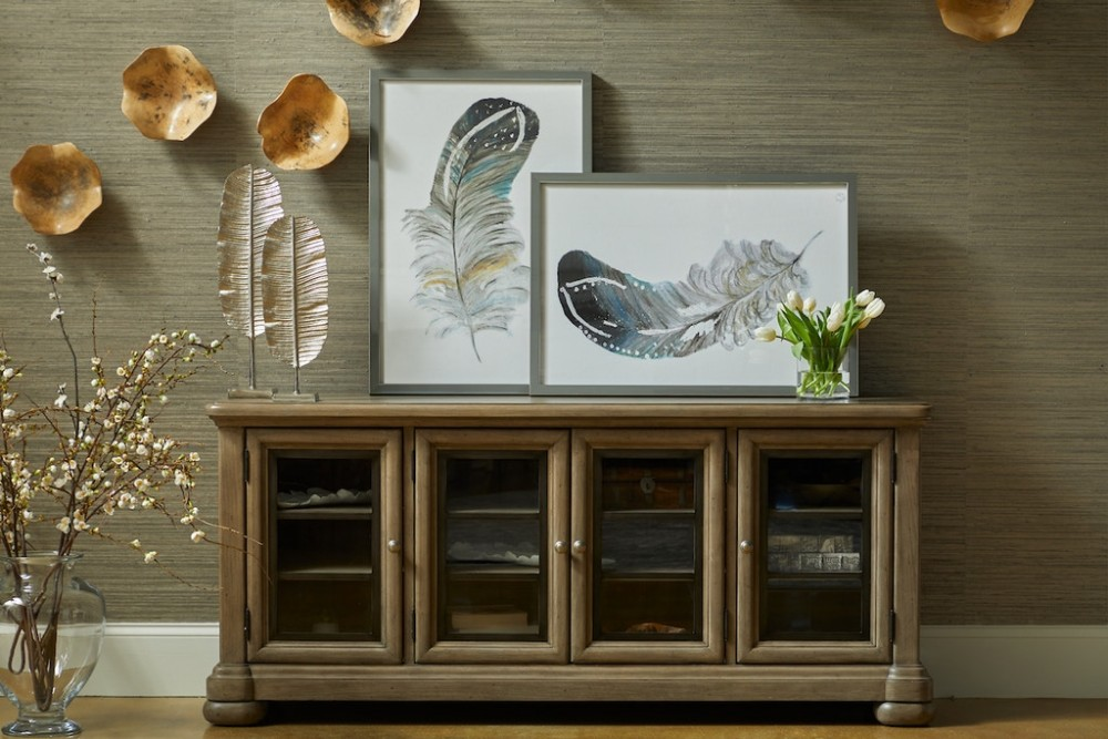 Trisha Yearwood Nashville - Entertainment Console